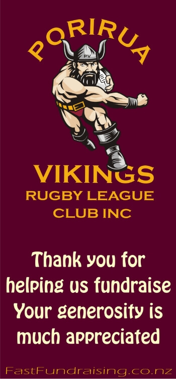 Vikings Rugby League