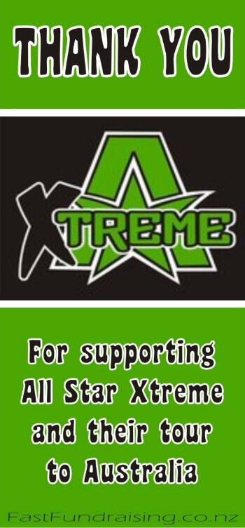 All Star Xtreme